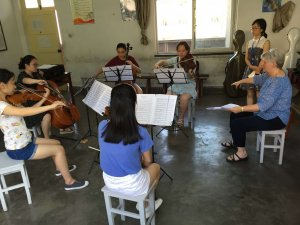 """<span class=""""entry-title-primary"""">Shenandoah Faculty at 2016 Summer Festivals in China</span> <span class=""""entry-subtitle"""">Professors Lederer, Shaw and Takayama Participate in Festival Created by Shenandoah Alumni</span>"""